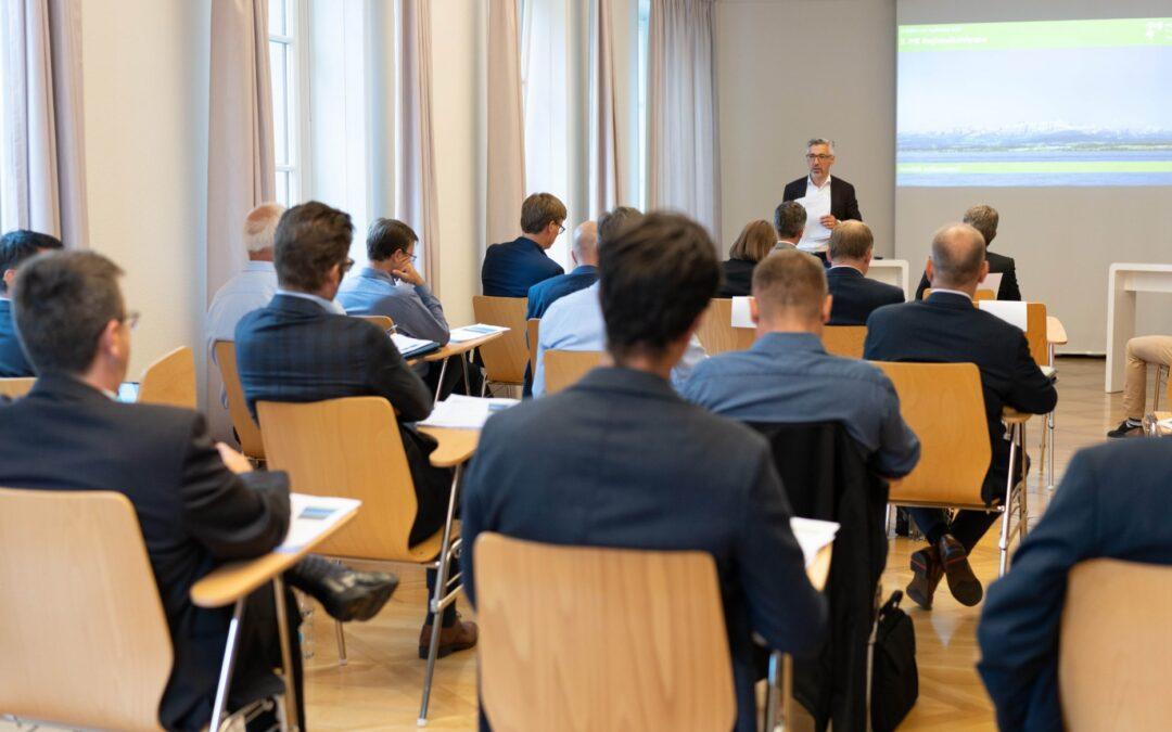 6. IHK-Regionalkonferenz