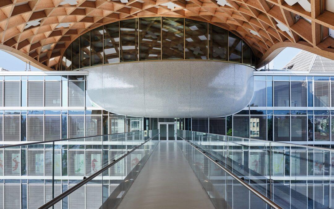 HIG Jahresausflug – Swatch Museum